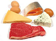 meatfishcheese increase the pain of urethral syndrome, non-specific urethritis